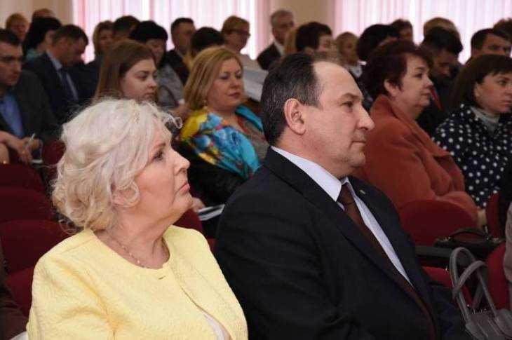 НаБрянщине начались дискуссии «Единая Россия. Направление 2026»