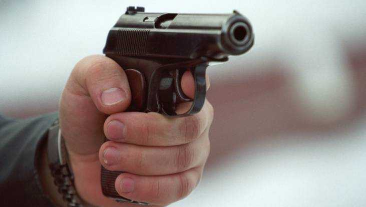 ВБрянске убили мужчину, подозреваемый вубийстве схвачен