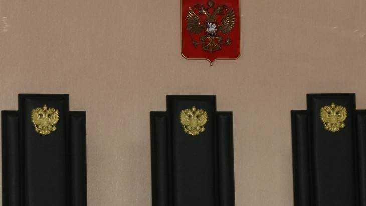 ВБрянской области осудили безногого инвалида, убившего иизнасиловавшего женщину