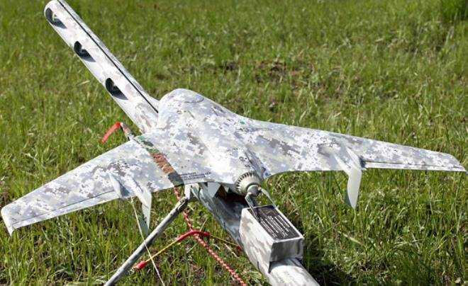 Ввойсках ЗВО возникла служба беспилотной авиации