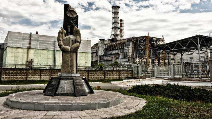 Сегодня вАстрахани пройдет митинг памяти, посвященный годовщине катастрофы наЧернобыльской АЭС