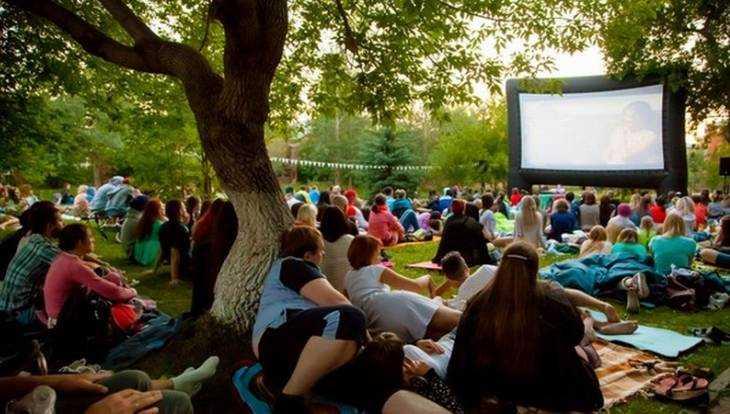 Показ фильмов всемирного фестиваля уличного кино пройдёт вНовосибирске