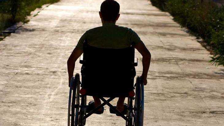 Российские коляски для людей сограниченными возможностями обошлись бюджету дороже импортных— Счетная палатаРФ