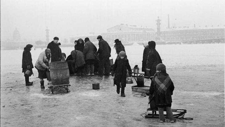 НаБрянщине вспомнят облокаде Ленинграда