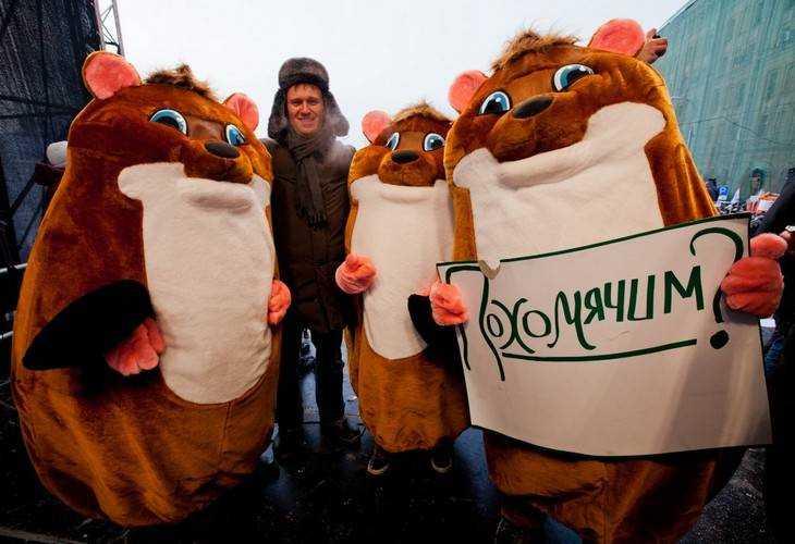 Штаб Навального вЕкатеринбурге откроется через месяц Сегодня в19:07
