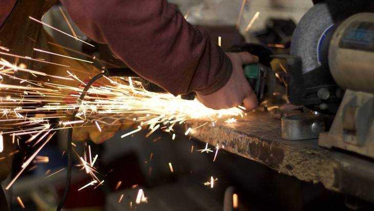 Индекс индустриального производства вСвердловской области вырос на7%