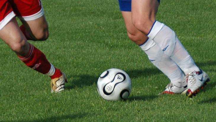 Кокинская команда увезла футбольный трофей изКлетни