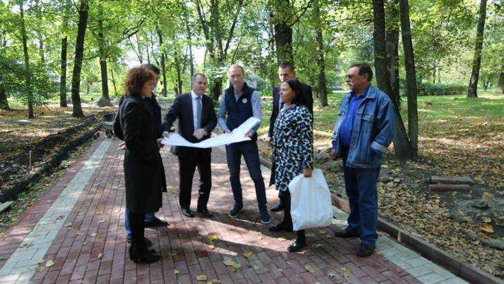 Чугунные столбы для Пушкинского парка Брянска отольют вЯрославле