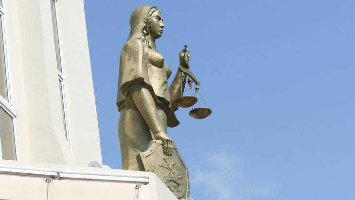 Вслед заМедведем брянский облсуд снял свыборов в Государственную думу Петра Федина