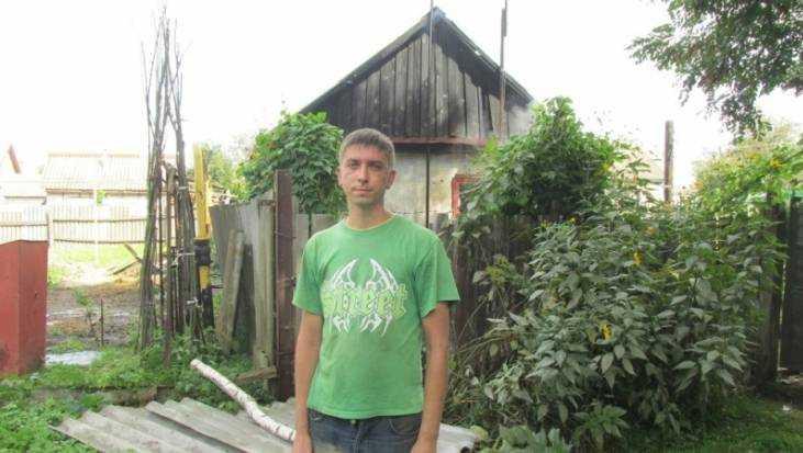 28-летний гражданин Новозыбкова спас 3-х человек изгорящего дома
