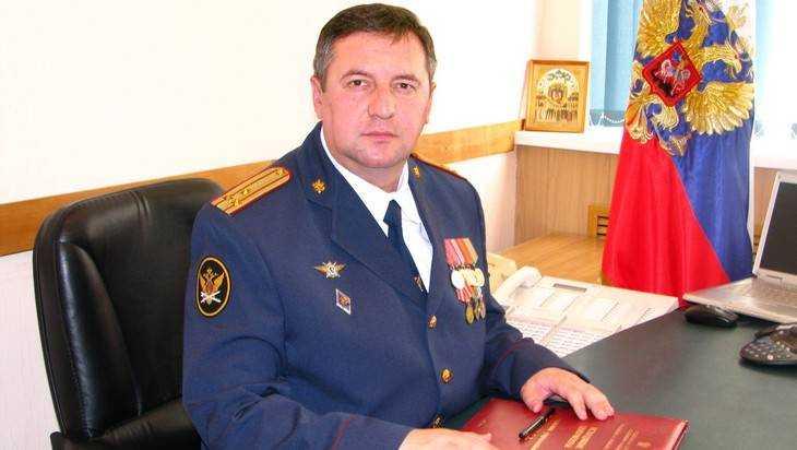 Путин назначил начальника ФСИН по столице