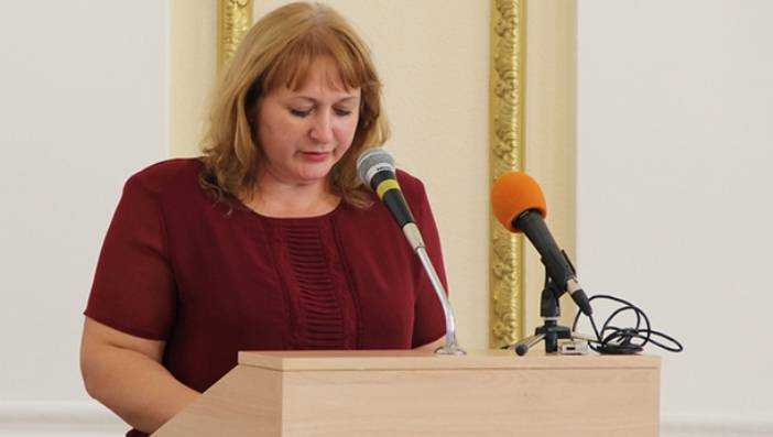 Брянская чиновница получила 5 лет колонии захищение 15,6 млн руб.