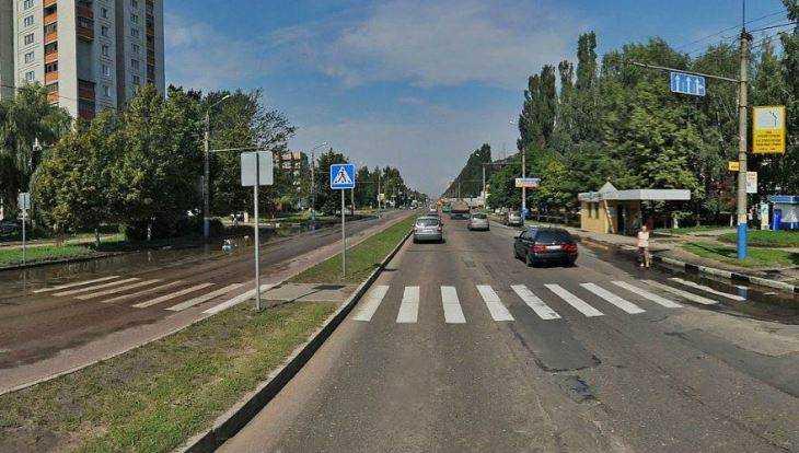 ВФокинском районе Брянска возникла новая остановка