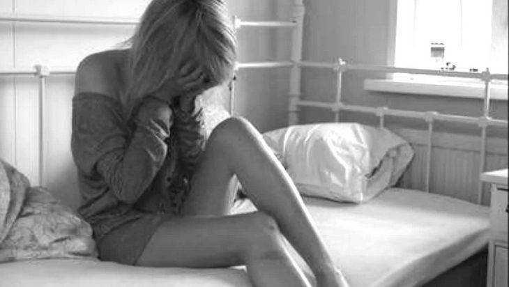 Брянец угодил под следствие засекс с14-летней школьницей