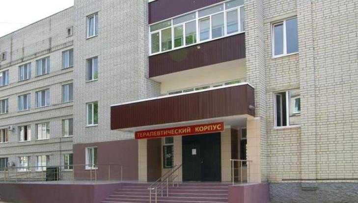 В Брянской области число онкобольных достигло 36 тысяч человек