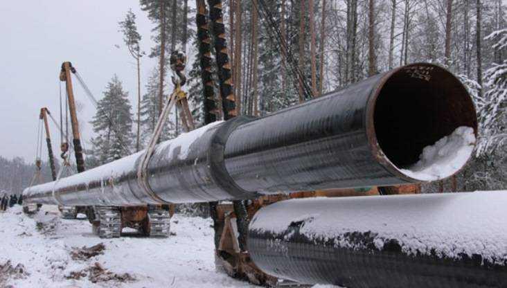 Брянец приговорен кгоду колонии закражу труб уГазпрома