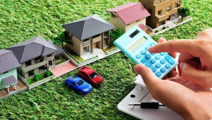 Народные избранники повысили земельный налог
