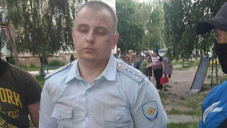 Брянского полицейского осудят завзятку в 100 тысяч руб.