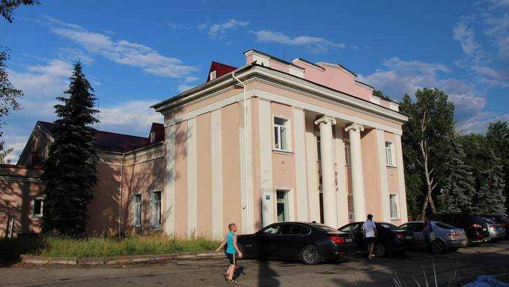 Брянский театр кукол собираются отремонтировать за50 млн. руб.