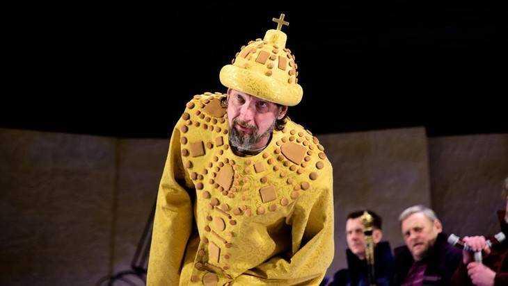 ВБрянске открылся XXIII Международный фестиваль «Славянские театральные встречи»