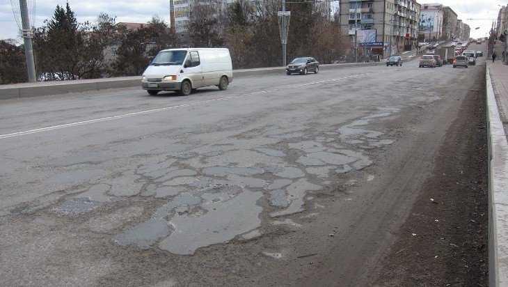 На проспекте Ленина в Брянске появятся три новых светофора