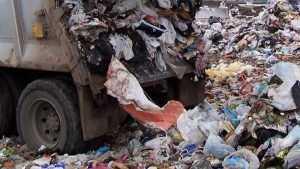Жуковских коммунальщиков обязали привести в порядок свалку мусора