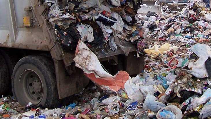 В Погарском районе Брянской области построят мусоросортировочную станцию