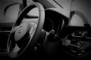 ООО «Тойота Мотор» объявляет о начале приема заказов на автомобиль Toyota Alphard