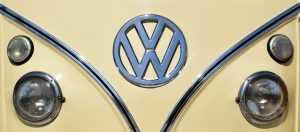 Volkswagen на Русском море