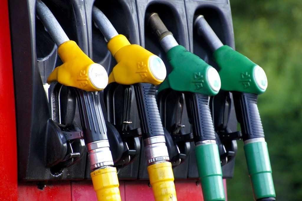 Дефицит топлива покроют ценами