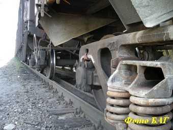 В Новозыбкове возобновят выпуск вагонов для перевозки автомобилей