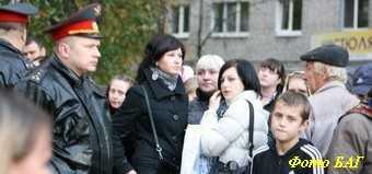 Сестра Сони Сиваковой родилась в день ее гибели