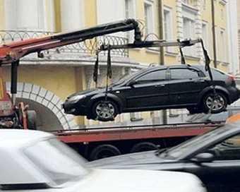 Вытрезвитель для авто