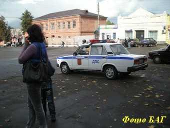 «Золотая молодежь» Новозыбкова ищет развлечений в побоищах