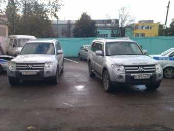 Автомобили-близнецы ездят в Брянске не только под белорусскими номерами