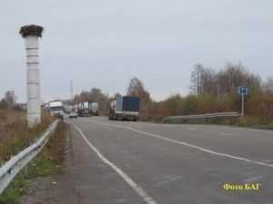 За попытку оформления мигрантов петербуржец предстанет перед брянским судом