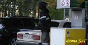 Дизельное топливо может обогнать в цене «девяносто пятый» бензин