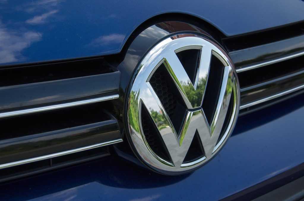 «Золотой руль – 2011» для нового Volkswagen up!