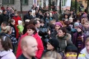 Активистов митинга на Московском проспекте приговорили к штрафу