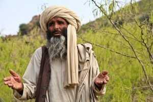 В Брянске отловили афганца, который выдавал себя за таджика
