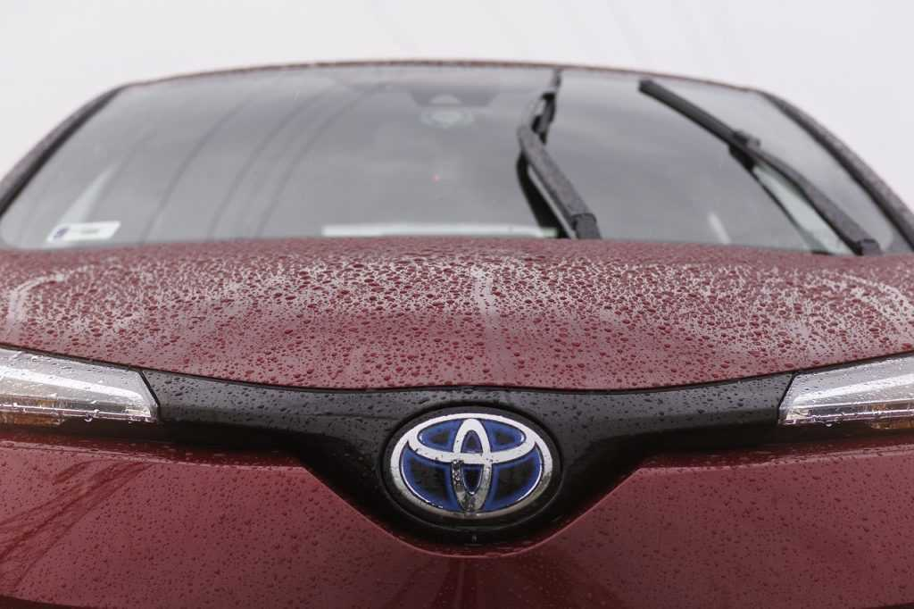 Италия отказалась от автомобилей, а Toyota возобновила производство на Таиланде