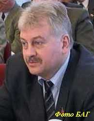 У Сергея Пирогова отобрали должность гендиректора «Брянскнефтепродукта»