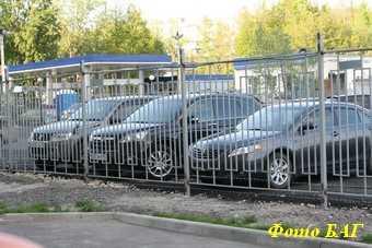 Автомобиль на стоянке: о чем нужно помнить его владельцу