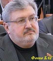 Брянскую областную Думу сотрясла неслыханная отставка