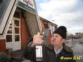 Пьяного пенсионера переехала Лада