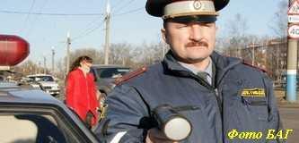 Внимание! С 1 января 2012 года повысятся штрафы за нарушения ПДД