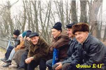 Дарковичских стариков исподтишка травили
