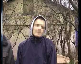 Одному из осквернителей храмов предъявлено обвинение в убийстве