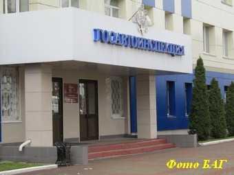 УГИБДД: на Городищенском перекрестке прав тот, кто слева
