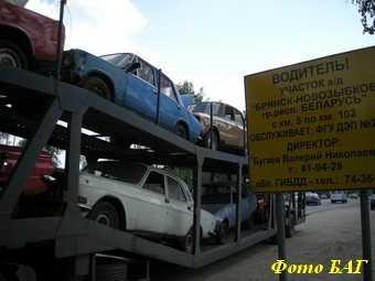 Программу «авто в обмен на хлам» могут возобновить